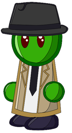 Lilgreenman