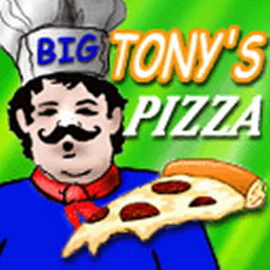 BIG Tony's Pizza™