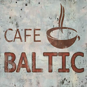 CAFE BALTIC