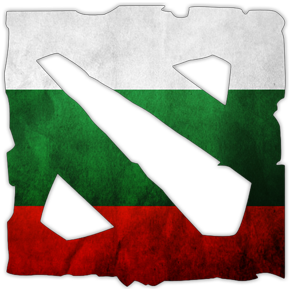 Dota 2 Bulgaria