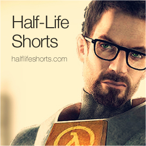 Half-Life Shorts - A collection of Half-Life related short films