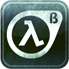 Half-Life Beta Project