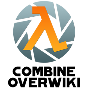 Combine Overwiki - The Original Half-Life and Portal Wiki!