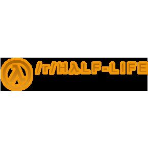 /r/HalfLife - Half-Life SubReddit