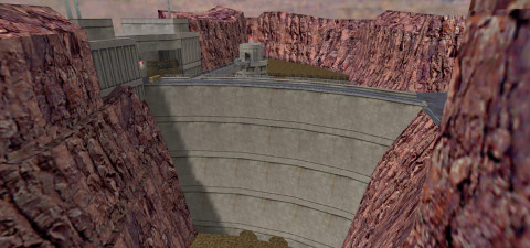 The Black Mesa Research Facility