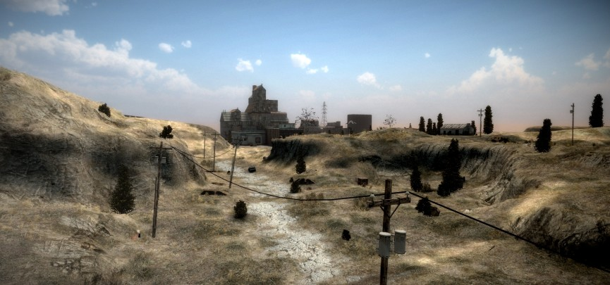Ivan's Secrets – Models, Concepts, and Maps