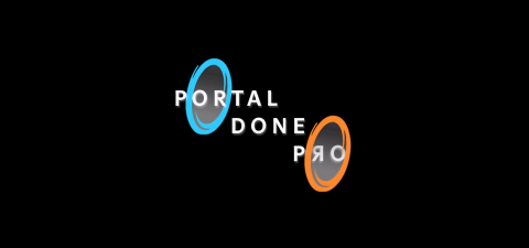 Portal Done Pro – Or How One Man Created A World Record Portal Speedrun Clocking In At 9 Minutes, 25 Seconds and 567 Milliseconds