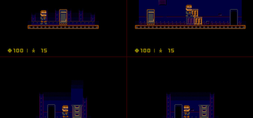 Half-Life on the Master System