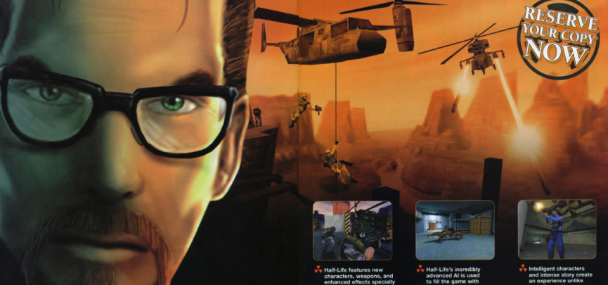 Half-life Dreamcast Related Keywords & Suggestions - Half