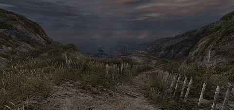 Vic's Thoughts On: Dear Esther, Or Why A Video Game Can Be Much, Much More Than Just Entertainment