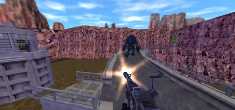 New Unbelievable 19-Minute HL: Opposing Force Speedrun Sets World Record