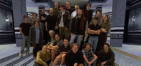 How Much Of The Half-Life 1 Team Remains At Valve?