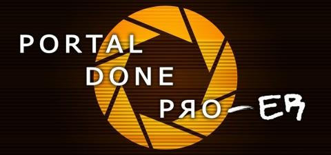"New ""Portal Done Pro-er"" Speedrun Smashes Previous Portal 1 World Record"