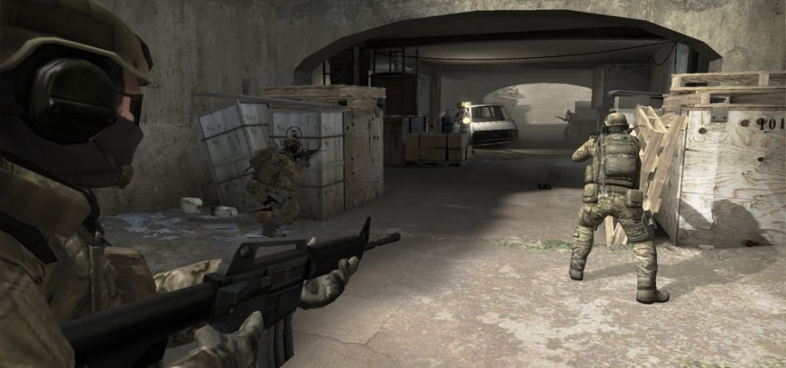 Counter-Strike: Global Offensive Is Free To Play… Until This Sunday