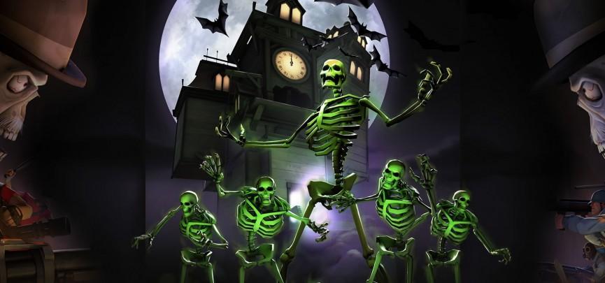 Community Spotlight: Spooktacular Special!