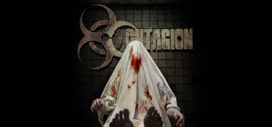 Contagion wins Kickstarter! A round of brains for everyone, on me!