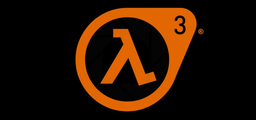 Don't Look Now, but Valve May Have Just Filed a Trademark for Half-Life 3