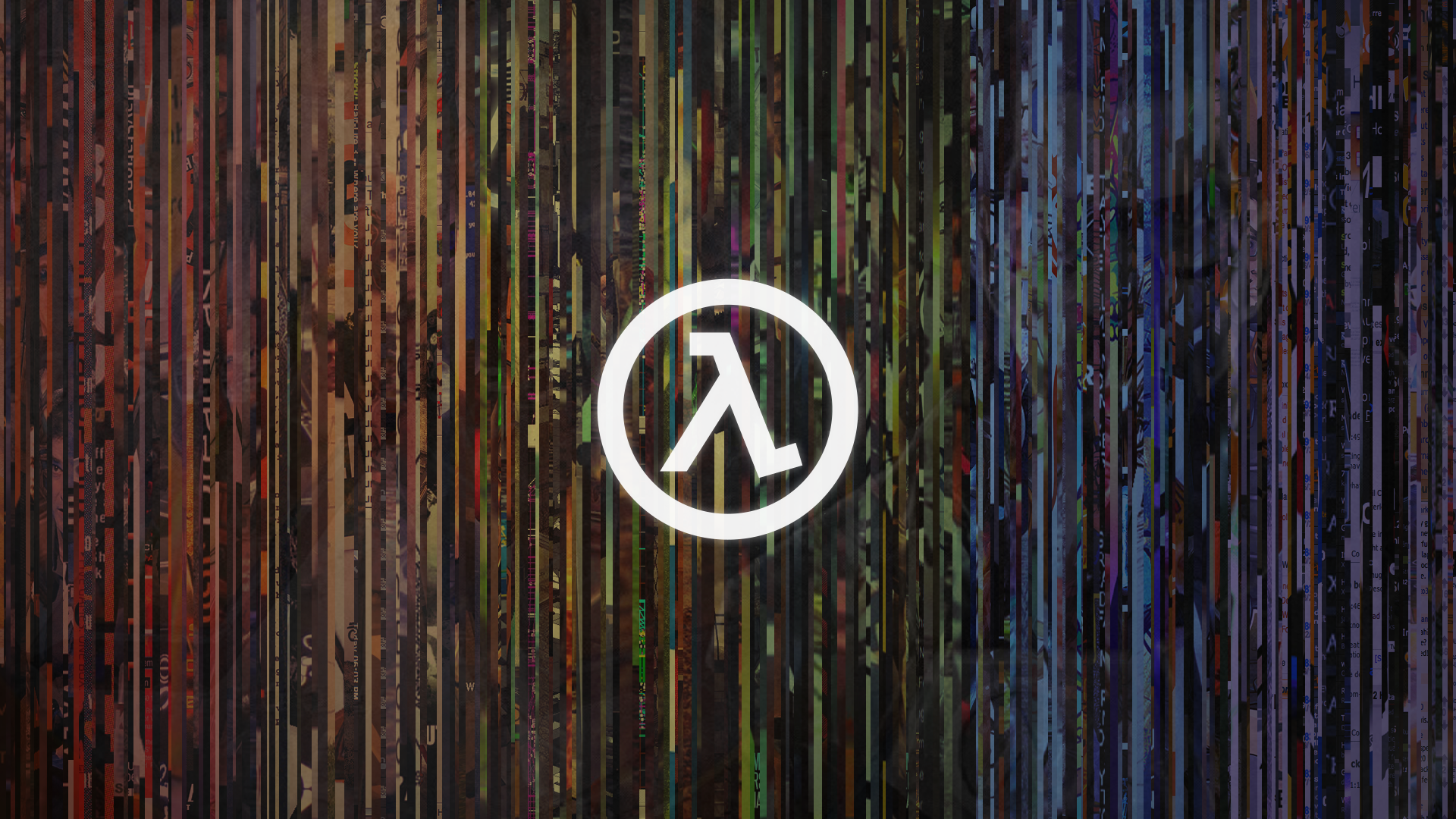 15 Years of Half-Life Banner