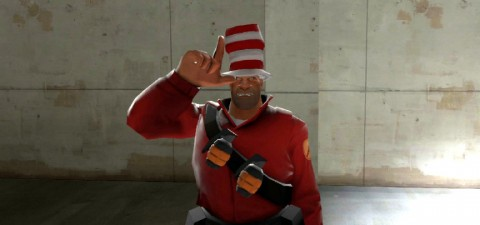 Cat in the Hat Simulator: Valve and the Decline of Humor