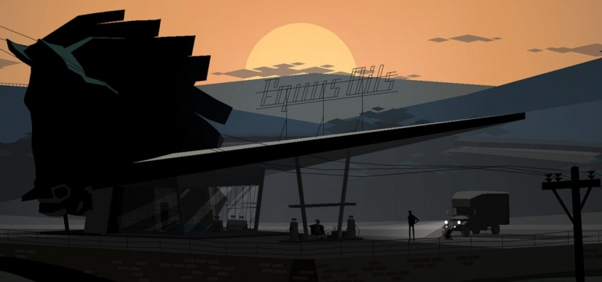 Indie Focus: Kentucky Route Zero Act 1