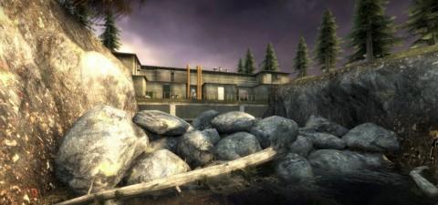 Source Engine Adventure-FPS Estranged gets Steam release