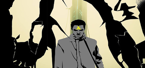 New Half-Life Fan Film 'Lambda' Announced