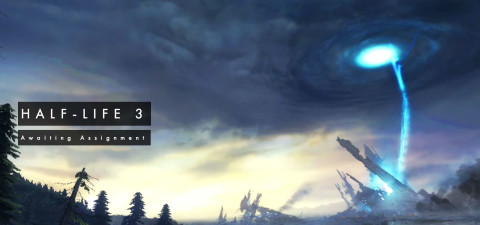 Community Spotlight: Half-Life 3: Awaiting Assignment