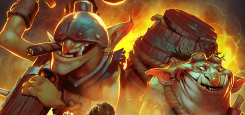 Watch Your Step: Techies Coming to Dota 2! And More!