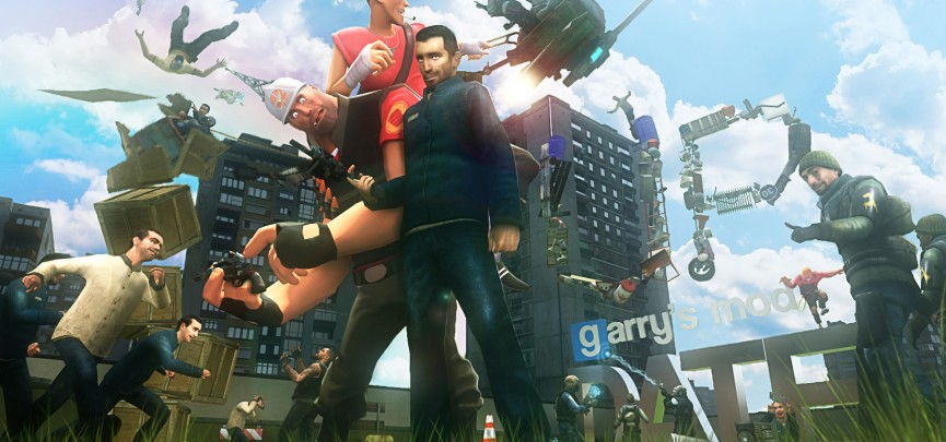 """I'd Have Done the Same Thing"" – Garry's Mod Creator Says"