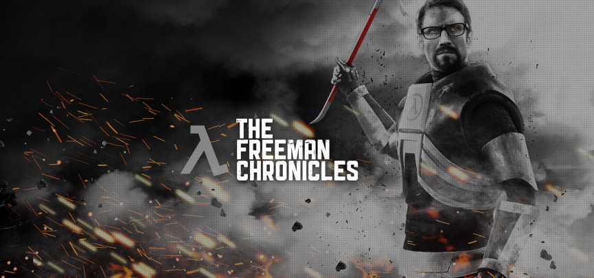 Half-Life Web Series 'The Freeman Chronicles' Releases Update: 'Production Is a Go!'