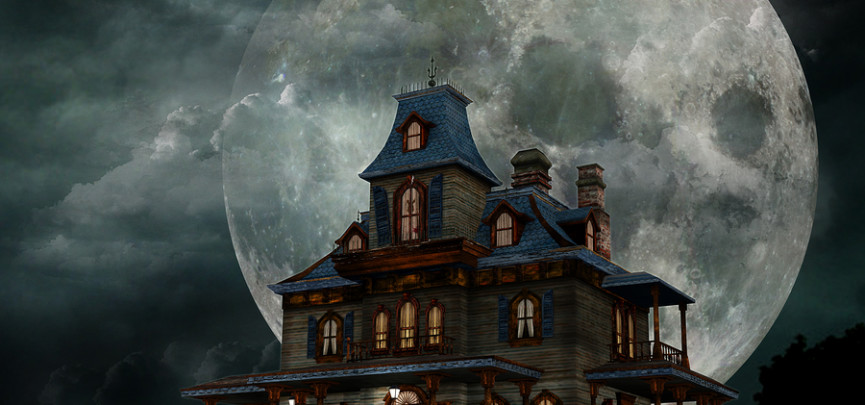 PlanetPhillip Announces 'HorrorVille' Mapping Challenge