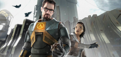 Mass Community Playthrough Planned for Half-Life 2′s 10th Anniversary