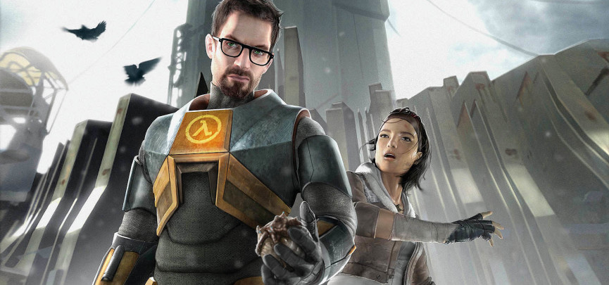 Mass Community Playthrough Planned for Half-Life 2's 10th Anniversary