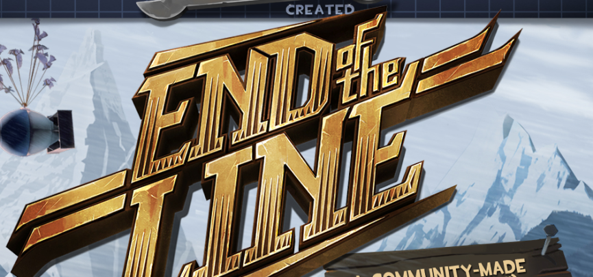 End of the Line is Here!