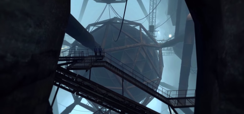 Trailer Released for Upcoming Steam-Greenlit Mod 'Portal Stories: Mel'