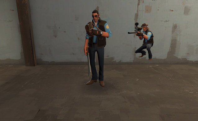 Advantages You Can Gain Using Sprays in Team Fortress 2
