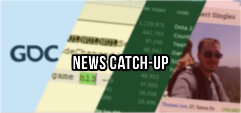 News Catch-Up