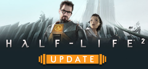 Revisit City 17 Like Never Before with 'Half-Life 2: Update', Coming Free to Steam on March 27th