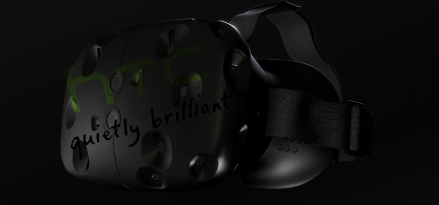 HTC Announce That They Are Working with Valve on new VR Tech