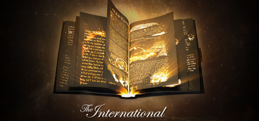 It's Back… The International Compendium