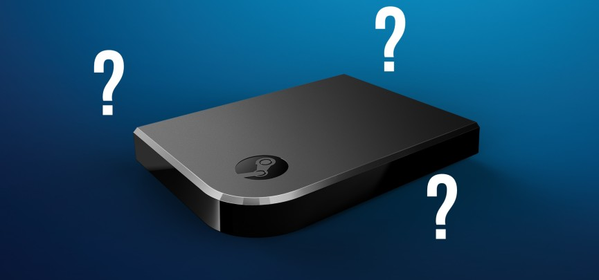 Question: Will You Buy Any Steam Hardware?