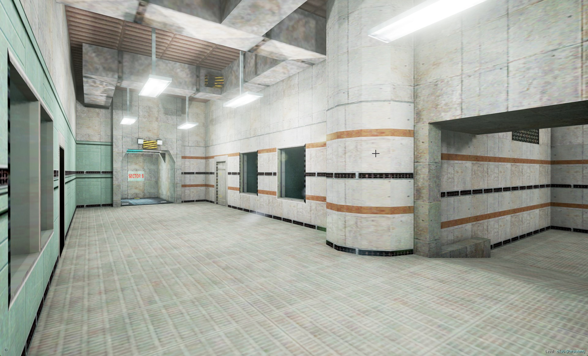 What Happens When Half-Life Meets Unreal Engine – LambdaGeneration