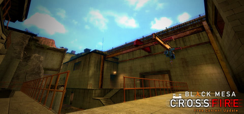 Black Mesa's Crossfire Update Goes Live, Here's What's New