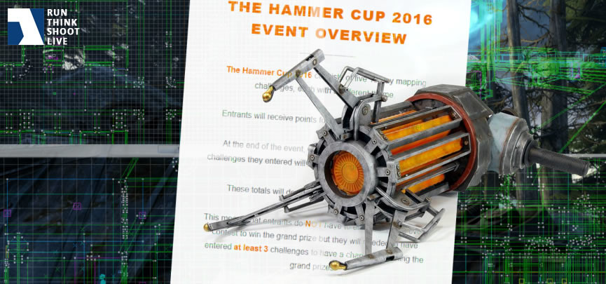 The Hammer Cup 2016 – A Mapping Challenge With Serious Prizes
