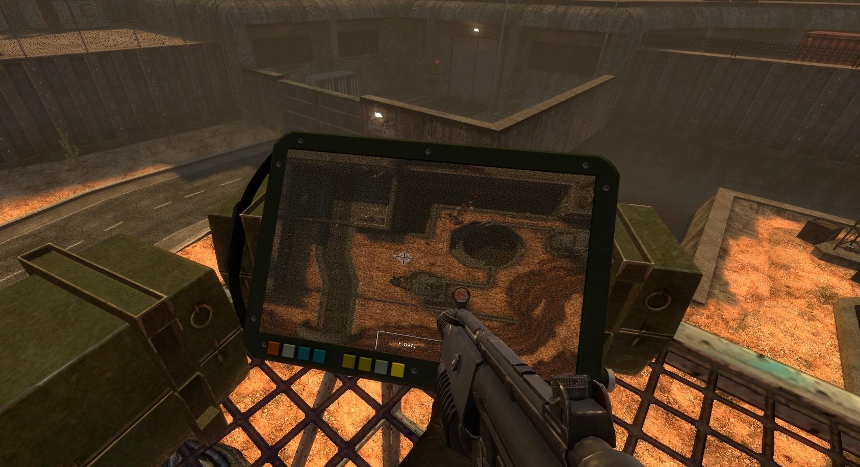 Interview with Black Mesa Developer Chon Kemp – Exclusive ...