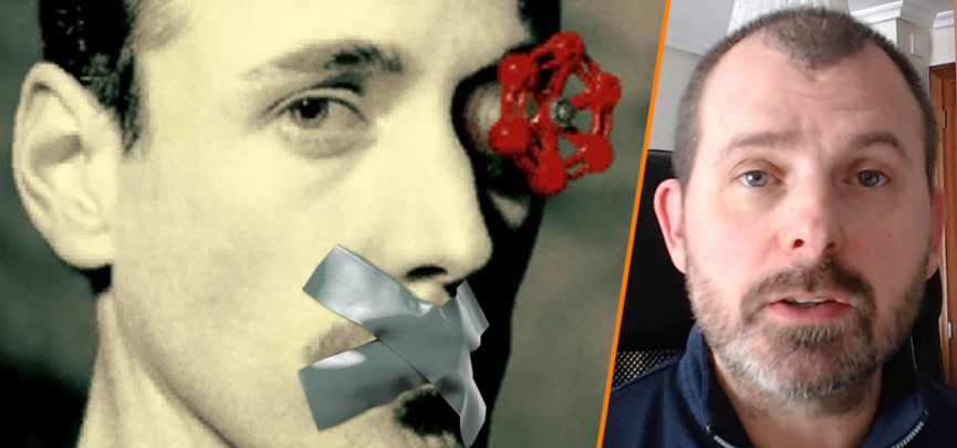 Phillip Marlowe, Creator of RunThinkShootLive.com Lets Off Steam About Valve's Silence
