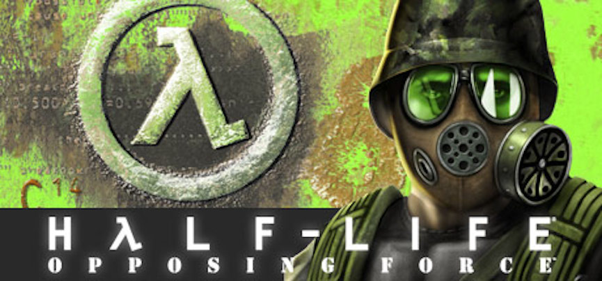 How Opposing Force Dealt with the Expansion Pack Problem