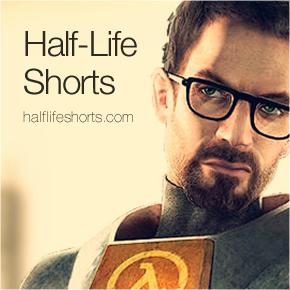 Half-Life Shorts