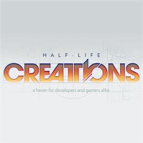 Half-Life Creations