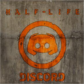 /r/Half-Life Discord